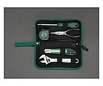 工具セット 5個組 EA689SD-1