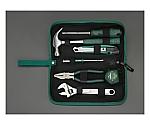 工具セット 7個組 EA689SD-2