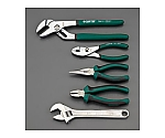 Pliers Set 5Pcs EA689SG
