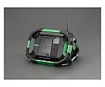 [Discontinued]FM/AM Radio(Recharge Type) 312x405x265mmFM/AM EA763B-8