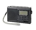 [Discontinued]FM/AM/Short Wave Radio 123x76x31mm EA763BB-29A