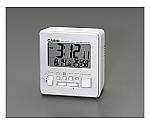 78x36x83mm[電波]置時計