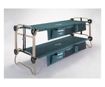 Assembly Type Bunk Bed 2080x820x925mm EA913YG-25