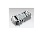 300V/5Aスクリューレス端子台(2P)等