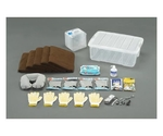 [Discontinued]Disaster Evacuation Set(For 5 Person) EA999ZB-1