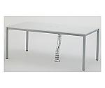 OAミーティングテーブル ホワイト
