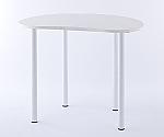 ビーンズ ハイテーブル W1200xD800 ホワイト