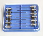 VAN Metallic Needle Hypodermic Needle 1/1 0.7 x 30...  Others