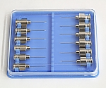 VAN Metal Tuberculin Needle (Gauge 27G Lock Type Needle Tip 15°) SB 1036308