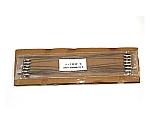 VAN Metallic Needle 90° Cut Tip 16G x 25 Lock...  Others