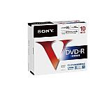ソニー 録画用DVD-R 4.7GB