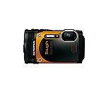 [取扱停止]オリンパス 防水・防塵デジタルカメラ TG-860 オレンジ