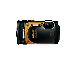 [取扱停止]オリンパス 防水・防塵デジタルカメラ TG-860 オレンジ TG-860-OR