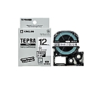 Tepra Label Printer Cartridge (For Tepra PRO) Yellow, Weak Adhesive and others