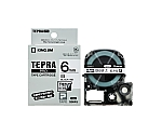 Tepra PRO Label Printer Tape-Cartridge, White and others