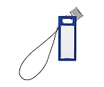 キーホルダー名札<KEYSYS> USBメモリー対応 4個入等