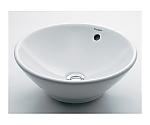 丸型洗面器 容量3.3~4L #DUシリーズ等