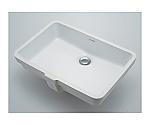 アンダーカウンター式洗面器 #DUシリーズ等