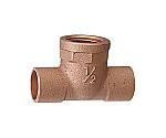 銅管用水栓