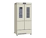 Medicinal Refrigerated Box with Freezer 900 x 715 x 1910mm 173kg MPR-715F-PJ