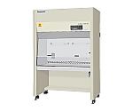 [取扱停止]バイオハザード対策用キャビネット 1350×790×1980mm MHE-S1300A2-PJ