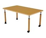 高さ調節テーブルHT(継脚タイプ)