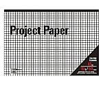 プロジェクトペーパー 10mm方眼