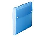 シンプリーズドキュメントファイル 7ポケット(透明)