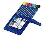 エルゴソフト アクェレル水彩色鉛筆