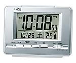 電波置時計 NR535W