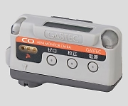 装着形一酸化炭素検知警報器 CM-8A
