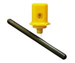 Drum Can Fuel Gauge Level Checker (ABS, PP) Level Gauge E-C