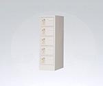 [取扱停止]貴重品ロッカーB シリンダー錠タイプ NKBSシリーズ