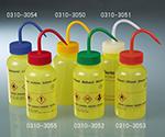 洗浄瓶(LDPE製) 500mL等