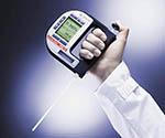 [取扱停止]防爆携帯型密度・比重・濃度計DMA35 EX PETRO 87450