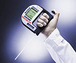 [Discontinued]Explosion-Proof Portable Density, Specific Gravity And Concentration Meter DMA35 EX PETRO 87450