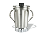 4L Stainless Steel Container For LBC-15 CAC70