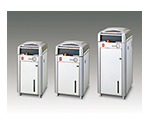 Autoclave and others