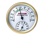 Analog Humidity Meter with Metal Fitting for NT