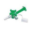 ED活栓緑 TS-TR6E02