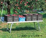 Workbench Width 65 x Length 200 x Height 58 - 87cm SD-2065