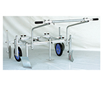 Multi Stretcher Film Width: 80cm - 135cm PT-1350