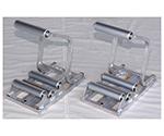Feeding Roller Platform Available Range: Roll Diameter 4cm - 25cm R-250DX