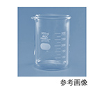 ビーカー(硼珪酸ガラス) 1000BKシリーズ等