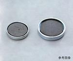 フェライトキャップ磁石(丸型)