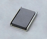 Ferrite Cap Magnet (Square) 45 x 30 x 7 10 Pcs and others