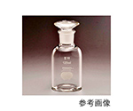 Reagent Bottle Narrow-Mouth White 30mL and others
