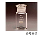 Reagent Bottle Wide-Mouth White 30mL and others
