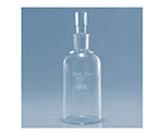 Reagent Bottle (IWAKI-TE32 Made Of Glass, Clear Sliding) D1650FBT300