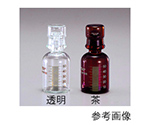Organic Solvent Storage Bottle Clear 20mL and others